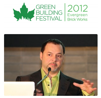Green Building Festival - Sustainable Building Canada