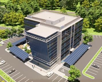 DCL Niagara Medical Arts Center