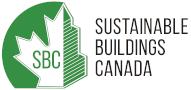 Sustainable Buildings Canada logo