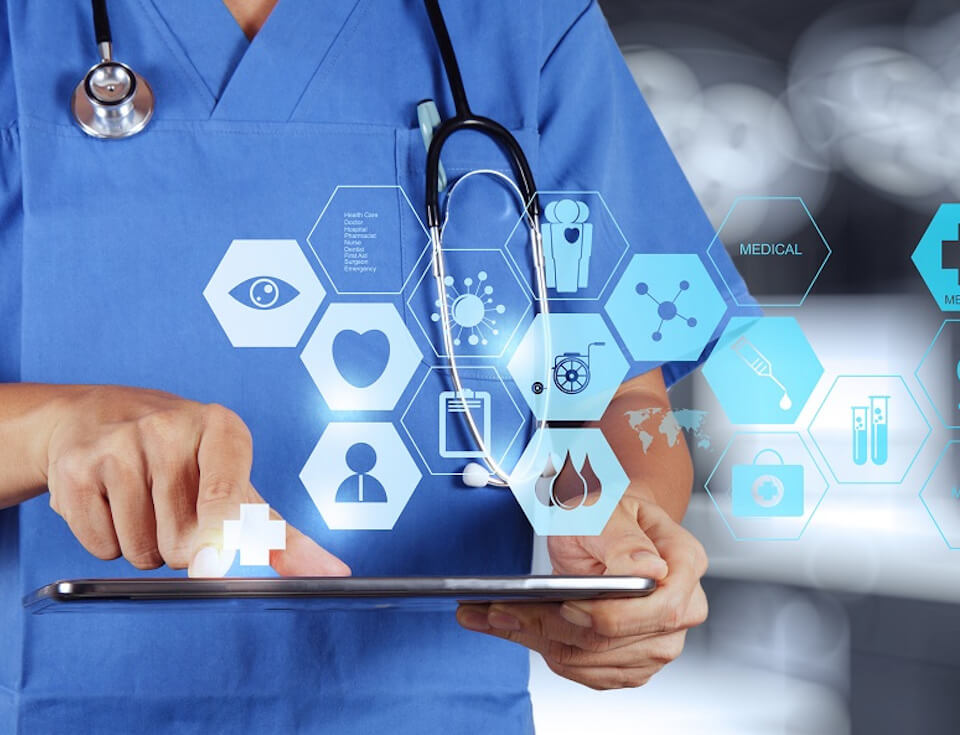 DCL digital health, real estate medical facility development as advanced as the technology