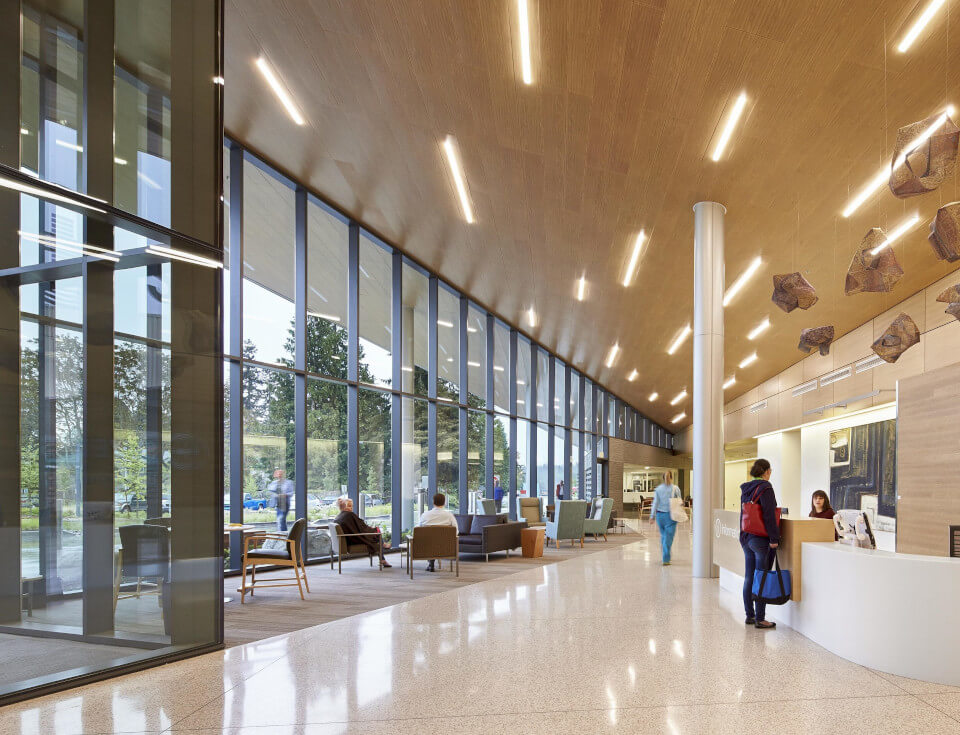 Swedish Edmonds Ambulatory Care Center